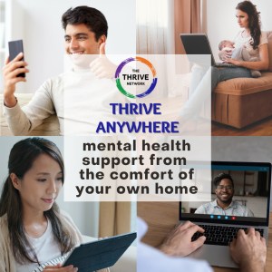 Thrive AnyWhere Teletherapy